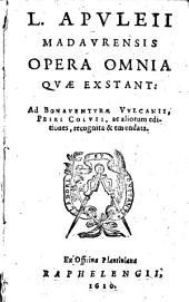 Opera omnia ad Vulcanii