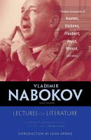 Lectures on Literature PDF