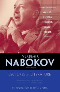 Lectures on Literature Book