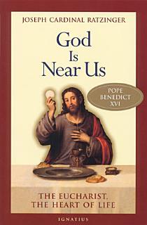 God Is Near Us Book