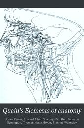Quain's Elements of Anatomy: Volume 3, Part 2