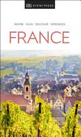 DK Eyewitness France PDF