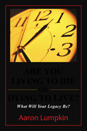 Are You Living to Die or Dying to Live  PDF