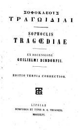 Tragoediae: Volume 1; Volume 4