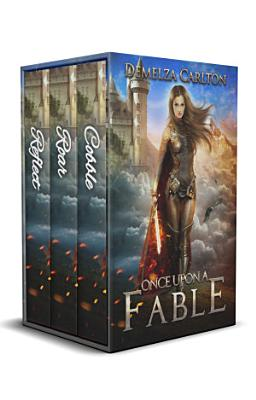 Once Upon a Fable