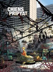 Les Chiens de Pripyat - Saint Christophe