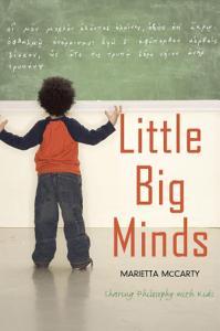 Little Big Minds Book