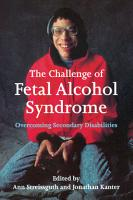 The Challenge of Fetal Alcohol Syndrome PDF