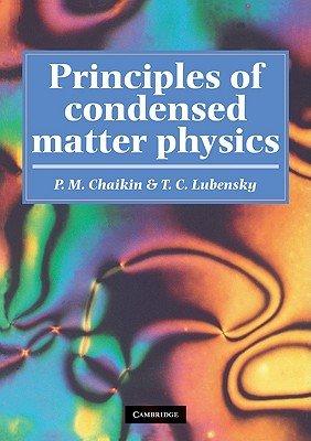 Principles of Condensed Matter Physics PDF