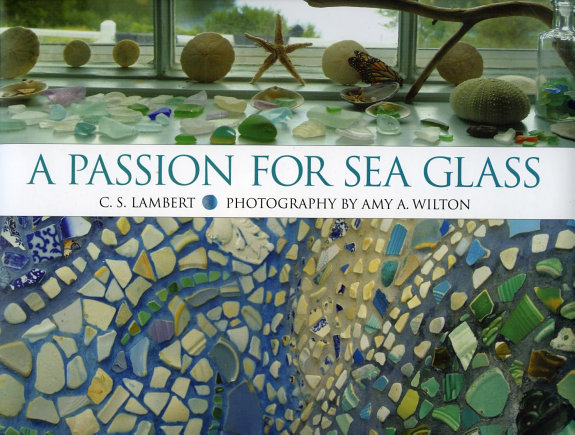 A Passion for Sea Glass PDF