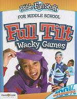 Full Tilt Wacky Games