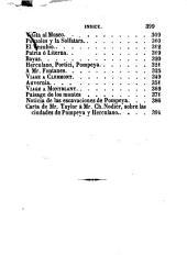Viages de Chateaubriand en América, Italia y Suiza
