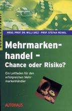 Mehrmarkenhandel   Chance oder Risiko  PDF