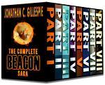 The Complete Beacon Saga