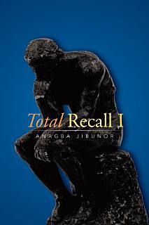 Total Recall I Book