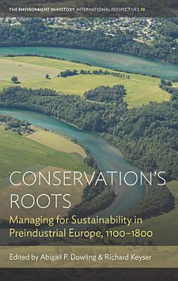 Conservation   s Roots