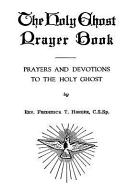 The Holy Ghost Prayer Book PDF