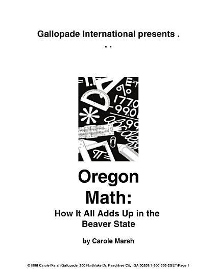 Oregon Media Book PDF