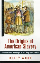 The Origins Of American Slavery Book PDF