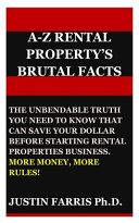 A-Z Rental Property's Brutal Facts