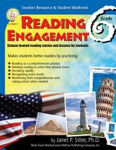 Reading Engagement, Grade 6