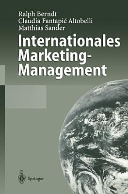Internationales Marketing Management PDF