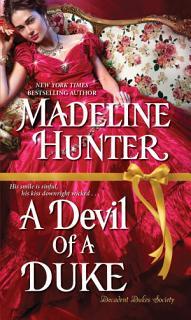 A Devil of a Duke Book