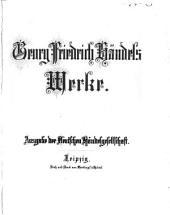 Werke: Volume 66