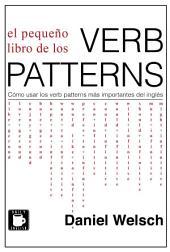 El Pequeño Libro de los Verb Patterns