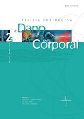 Revista Portuguesa do Dano Corporal N.º 25