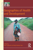 Geographies Of Health And Development