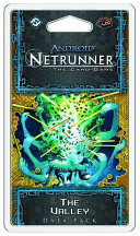 Android Netrunner LEG - The Valley Data Expansion