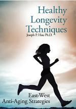 Healthy Longevity Techniques
