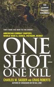One Shot One Kill Book