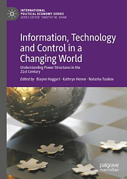 Information  Technology and Control in a Changing World PDF