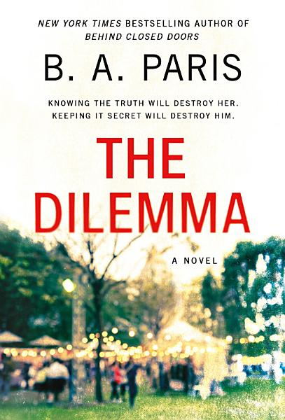 Download The Dilemma Book