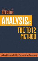 Analysis of the TB12 Method