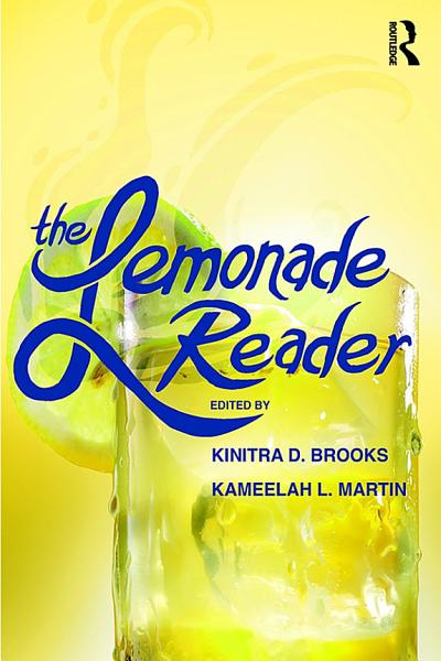 Download The Lemonade Reader Book
