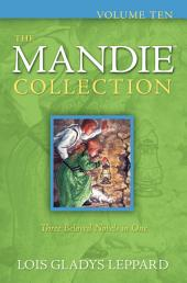 The Mandie Collection :: Volume 10