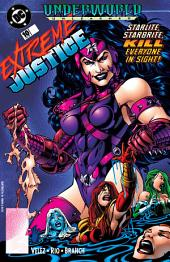Extreme Justice (1994-) #10