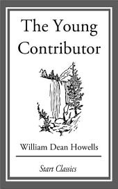 The Young Contributor: From 'Literature and Life'