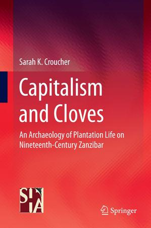 Capitalism and Cloves PDF