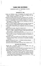 Bulletin de la Societe industrielle de mulhausen