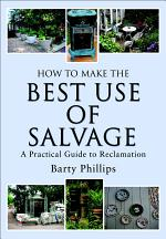 How to Make the Best Use of Salvage