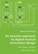 An Enactive Approach to Digital Musical Instrument Design PDF