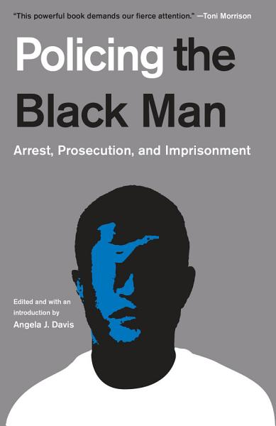 Download Policing the Black Man Book