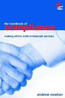 The Handbook of Compliance