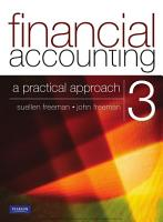 Financial Accounting  A Practical Approach PDF