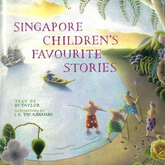 Singapore Children s Favorite Stories