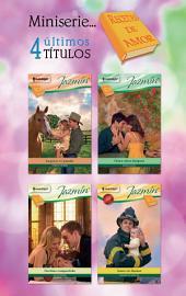 Pack Miniserie Recetas de amor 2